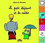 """Afficher """"Le petit éléphant et la météo"""""""