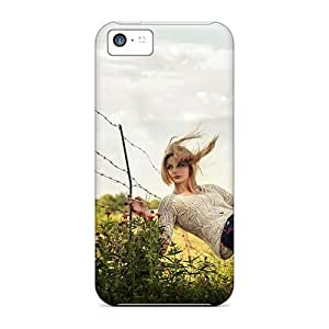 Hot Tpye Girls Swing 2013 Pure Beauty Cases Covers For Iphone 5c