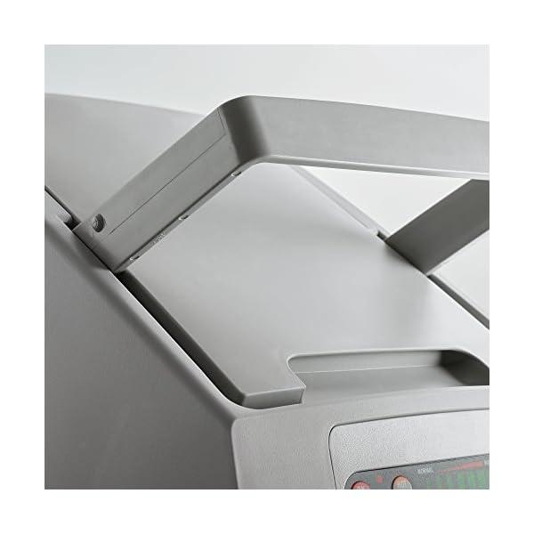 41BDWvCz9wL DOMETIC TropiCool TC 21FL - tragbare elektrische Kühlbox, 20 Liter, 12/24 V DC/ 220 - 240 Volt AC für Auto, Lkw, Boot…