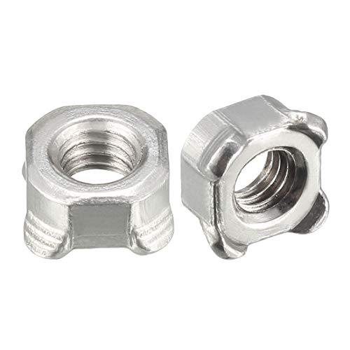 Top Weld Nuts