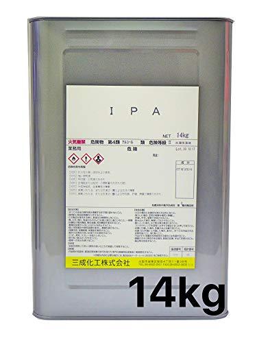 【便利なベロ付※】IPA 14kg (18L) / 3Dプリンターにも◎