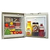 Norcold NR751SS Refrigerator (120AC/220AC 12DC/24DC, HiTm...