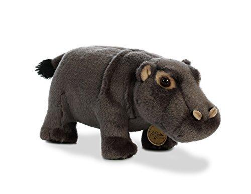 Hippo Plush - 8