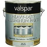 Valspar 5031-90 Heavy-Duty Aluminum Paint