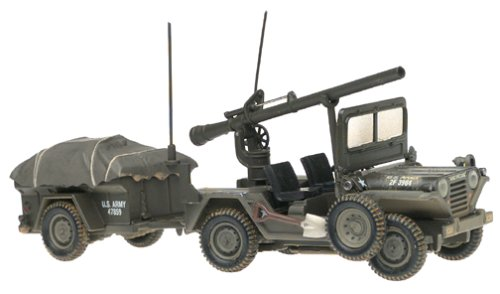 """Unsung Heroes - M151 A1 """"Mutt"""" Recoilless Rifle Truck for sale  Delivered anywhere in USA"""