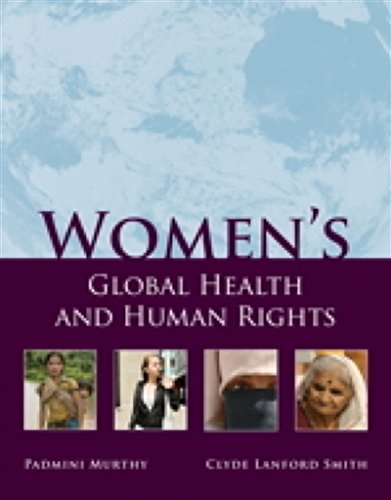 Women's Global Health and Human Rights by Brand: Jones Bartlett Learning