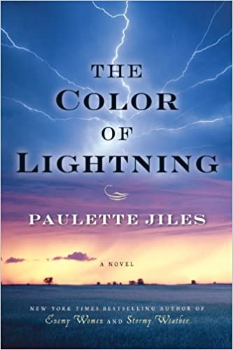 Read The Color Of Lightning By Paulette Jiles