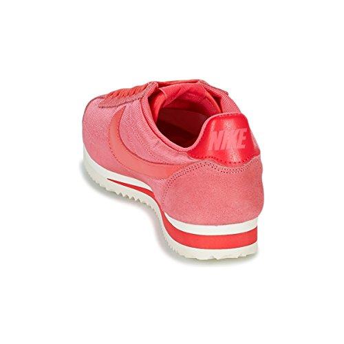 Corl Rosa Nike Classic Cortez Zapatillas Corl HqwwAXI