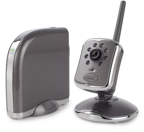 Summer Infant Connect Internet Monitor System
