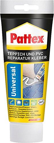 Pattex Teppich und PVC Reparatur Kleber, 1493276