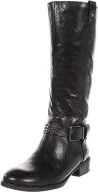Amazon.com   Jessica Simpson Women's Essence Knee-High
