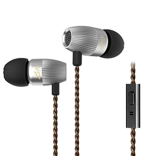 Ocamo Hybrid - Auriculares in-ear con micrófono de metal + ...