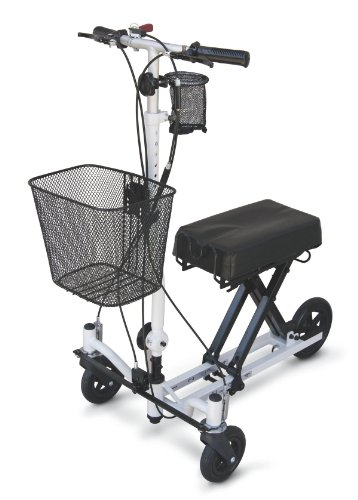 Medline Generation Weil Knee Walker