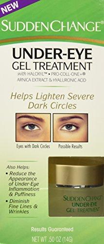 Price comparison product image Sudden Change Under-eye Dark Circle Gel Treatment,  0.5 Ounce