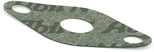 Isolierflanschdichtung Dichtung zum Vergaser SR4-1 SR2E - innen /ø 11mm SR2 Marke: PLASTANZA // Material ABIL SR1