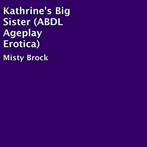 Kathrine's Big Sister Audiobook