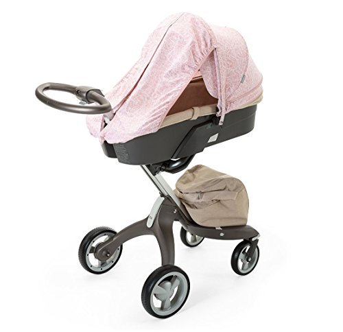 Stokke Stroller Summer Kit - Faded Pink