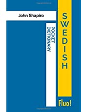 Swedish Pocket Dictionary