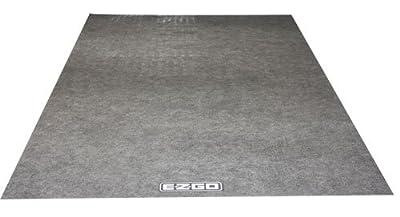 EZGO 613181 EZGO Parking Mat