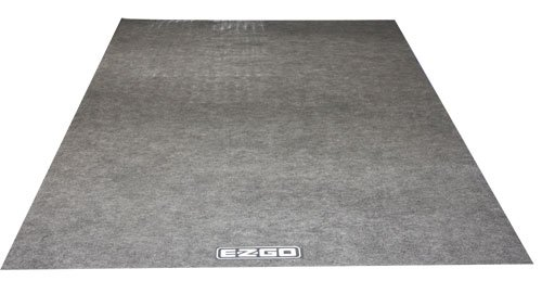 EZGO 613181 EZGO Parking Mat by E-Z-GO