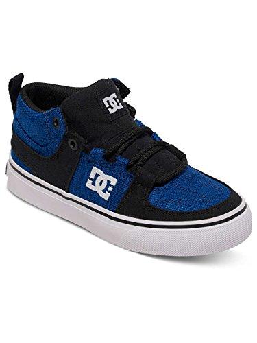 DC Shoes Lynx Vulc TX SE - Mid-Top Shoes - Chaussures mi-Hautes - Garçon