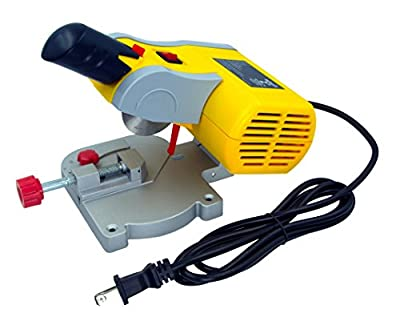 Hercules Mini Benchtop Cut-Off Miter Saw for Hobby Crafts by Hercules