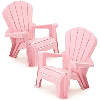 Amazon Com Kids Or Toddlers Plastic Chairs 2 Pack Bundle