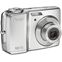 Kodak Easyshare C182 Digital Camera (Silver) Review Review Image