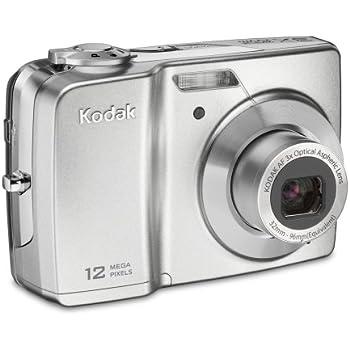 Kodak Easyshare C182 Digital Camera (Silver)
