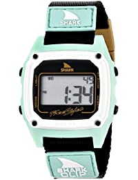 Men's 103326 Shark Classic Clip Digital Display Japanese...