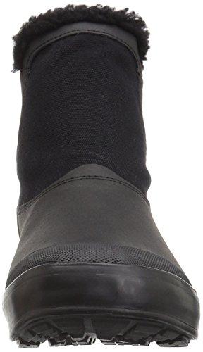 Waterproof Chelsea Elsa KEEN Black Women's Boot Black xqtgU6