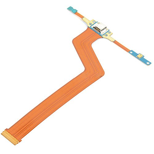 Flex Cable Ribbon with Charger USB Charging Port Dock connector For SAMSUNG GALAXY NOTE 10.1 P600 P605 2014