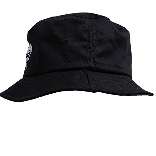 Hengsong Donna Uomo Nero Cappello da Sole Cappelli da Pesca Hip Hop Berretti  (Blu Navy 1)  Amazon.it  Sport e tempo libero f048fced69d7