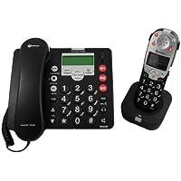 Amplicom PowerTel 780 Assure Amplified Corded Phone Kit (95514)