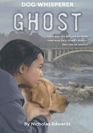 book cover of The Ghost