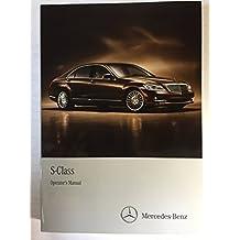 amazon com mercedes benz books rh amazon com 2007 mercedes gl450 service manual mercedes gl 450 owners manual 2007 pdf
