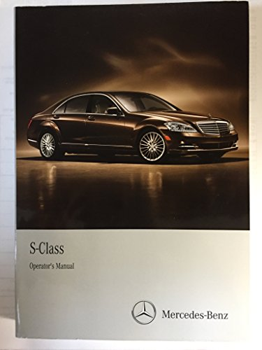 2013 MERCEDES S CLASS OWNER'S MANUAL SET WITH COMAND for sale  Delivered anywhere in USA