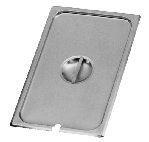 (1/3 Size Slotted Steam Table Covers)