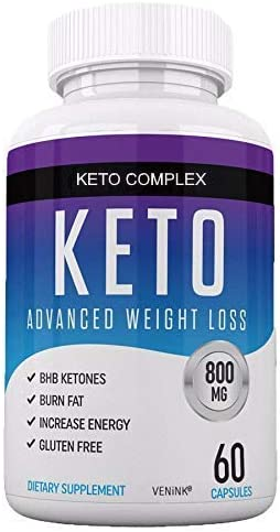 best keto diet supplements