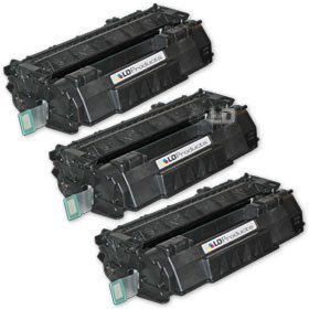 LD © Remanufactured Replacement Laser Toner Cartridges fo...
