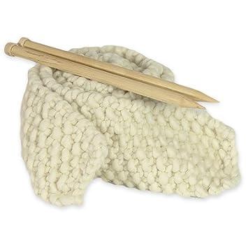 kit tricot maison
