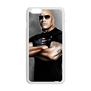 Happy WWE World Wrestling Team Bring It White Phone Case for Iphone6 plus