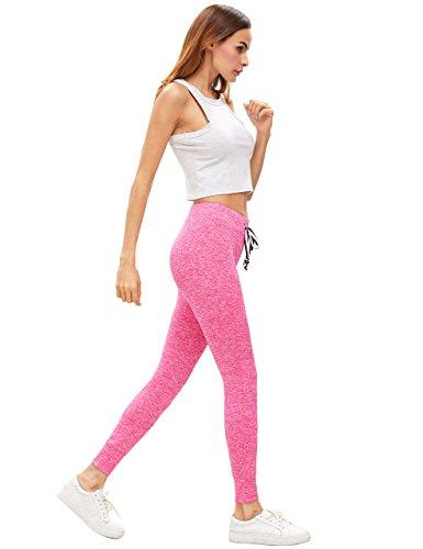 SweatyRocks Womens Tights Workout Legging