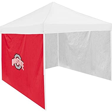Logo Brands Collegiate 9x6' Canopy/Pop-Up Tent Side Panel