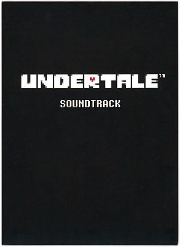 UNDERTALE オリジナルサウンドトラック (日本語版)