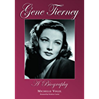 Gene Tierney: A Biography