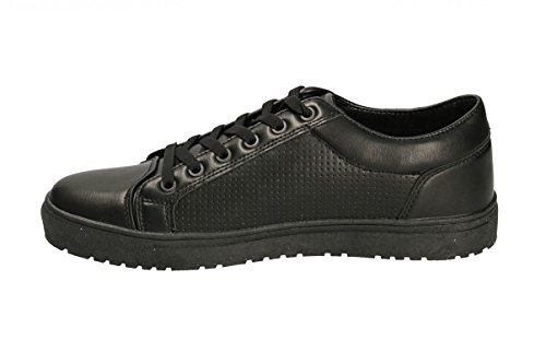 Armata di Mare Sneakers Low Leather (7 UK7, Black)