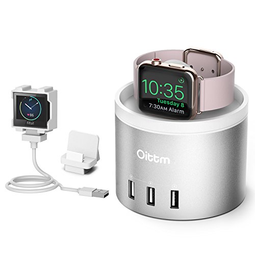 Oittm Bracket 4 Port Charging iPhone8