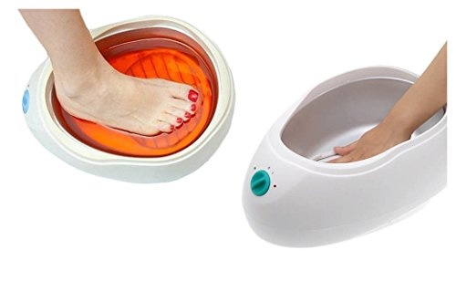 Therma-Spa Paraffin Wax Therapy Bath with Temp Control - Therma Spa Bath