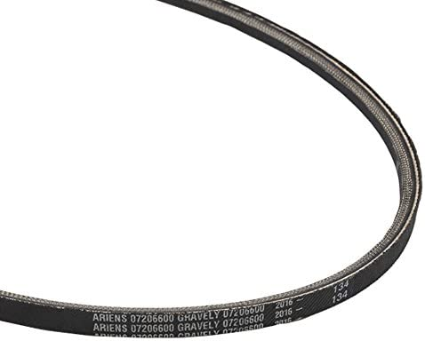 A//4L 1 -Band D/&D PowerDrive 7208600 Ariens or Gravely Replacement Belt Rubber 40 Length